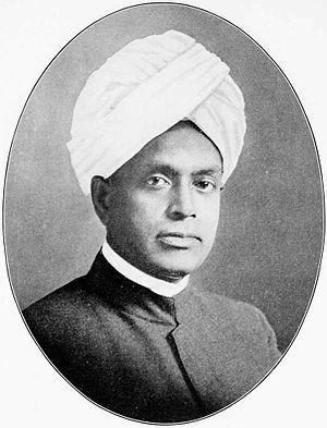 Ponnambalam Ramanathan