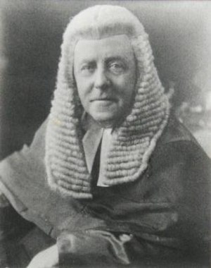 Chief Justice of Cyprus - Image: Sir Stanley Fisher c. 1924