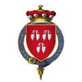 Sir William de Ros, 6th Baron Ros, KG.png
