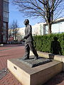 Skulptur Werner Otto Alstertal-Einkaufszentrum2.JPG