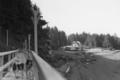 Slip Point Dwelling and Walkway, July 1944, ca. 1943 - ca. 1953 - NARA - 298209.tif