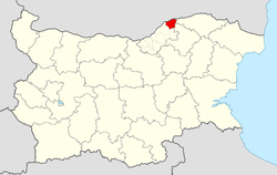 Slivo Pole Municipality within Bulgaria and Ruse Province.