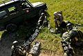 Slovak 5th Special Forces Regiment (SFR) conduct first aid training.jpg