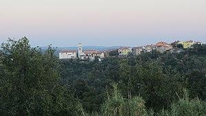 Korte, Izola