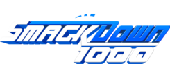 SmackDown 1000 logo.png
