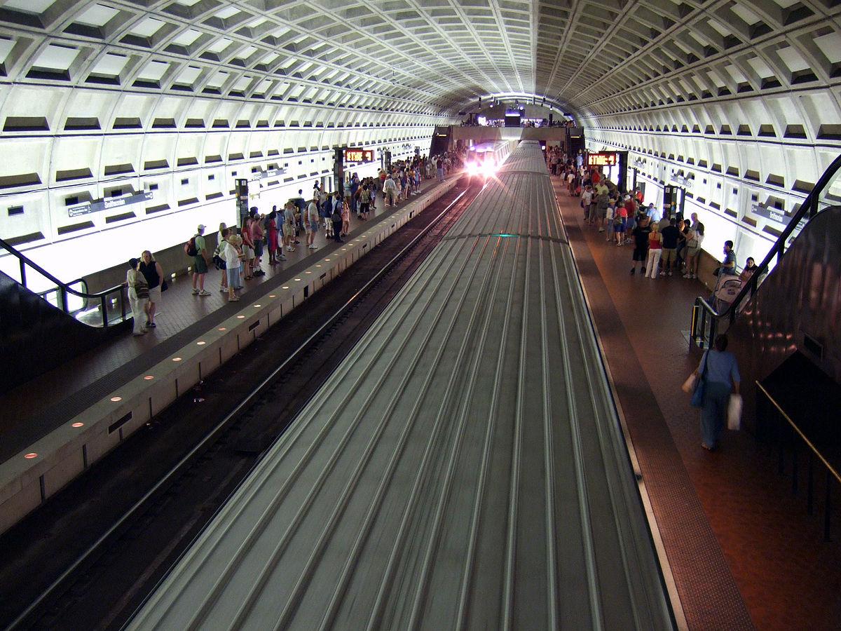Smithsonian Station Wikipedia