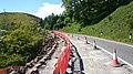 Snake Pass retaining wall repairs.JPG