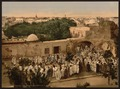 Snake charmer, Tunis, Tunisia-LCCN2001699401.tif