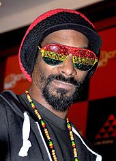 Snoop Dogg As Snoop Lion