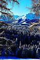 Snowy Land in Tatra Mountains.JPG