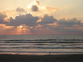 South Padre Island, Texas - Image: So Padre