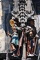 Sochy marnivec a lakomec Prazsky orloj.jpg
