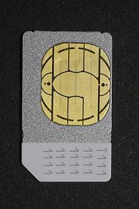 Universal Subscriber Identity Module Wikipedia Wolna Encyklopedia