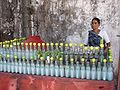 Soft drink stand, Rishikesh.jpg