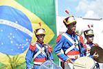 Solenidade em comemoração aos 56 anos da criação do 32⁰ Grupo de Artilharia de Campanha (GAC) do Exército Brasileiro – Grupo D.Pedro I (26364432761).jpg