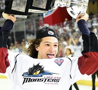 Sonny Milano American ice hockey player