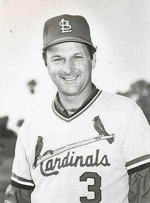 Sonny Ruberto - Ruberto in 1978