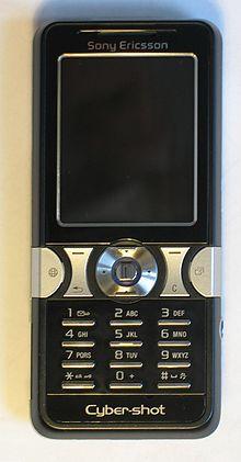 Category:Taken with Sony Ericsson K550i