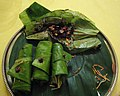South Indian style Paan, Dakshin Sheraton, Bangalore.jpg