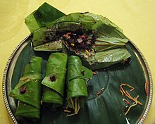 Indian cuisine wikipedia paan is often eaten after a meal forumfinder Gallery