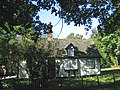 South Lodge to Warley Place, Great Warley - geograph.org.uk - 50669.jpg
