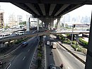 South Superhighway - Magallanes Interchange (Makati)(2018-03-28).jpg
