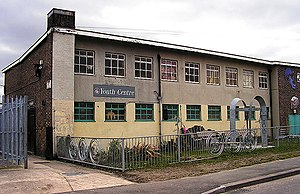 Southmead - Southmead Youth Centre
