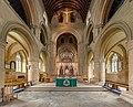 Southwell Minster Sanctuary, Nottinghamshire, UK - Diliff.jpg