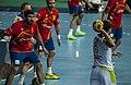 Spain vs Slovenia at 2013 World Handball Championship (17).jpg
