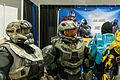 Spartans at RTX 2013 (9265927078).jpg