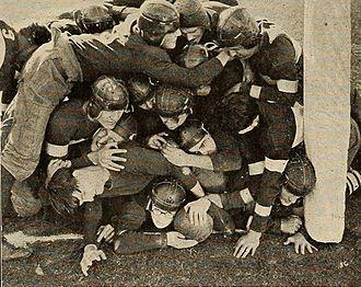 The Freshman (1925 film) - Harold Lloyd as Harold Lamb