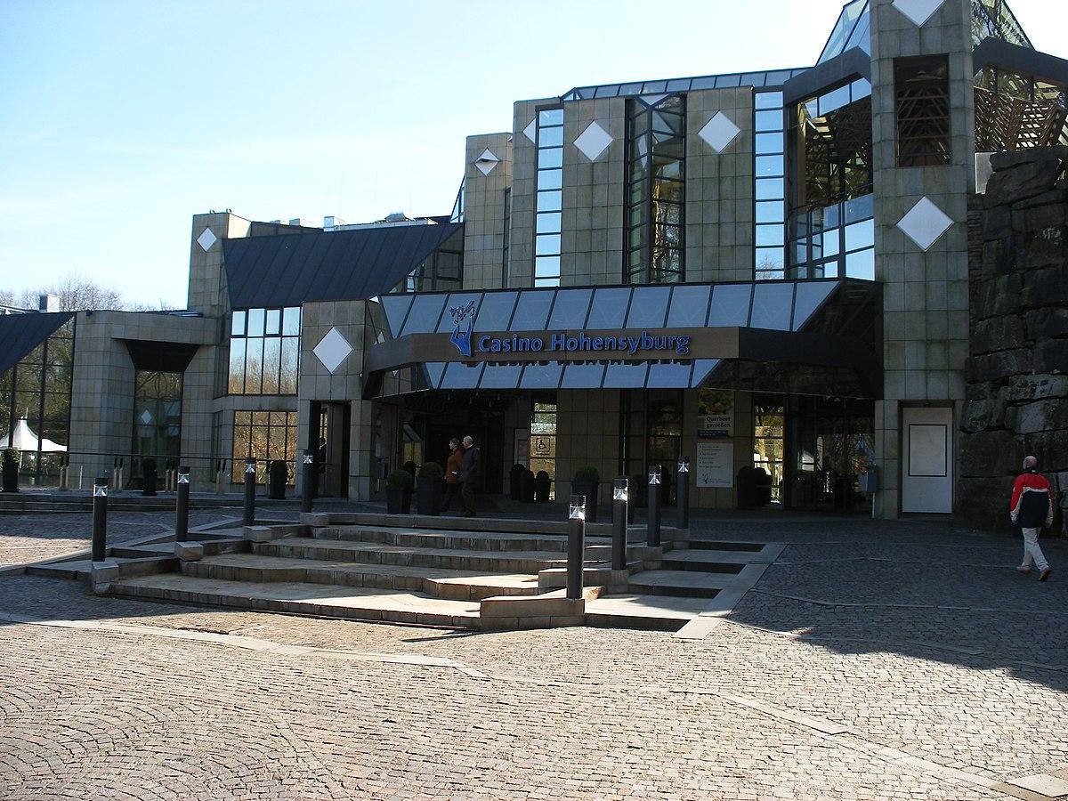 Spielbank Dortmund