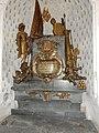 Spiez, église du château. Monument funéraire du général Sigmund von Erlach.jpg