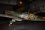 Spitfire Mk I X4590 at RAF Museum London Flickr 2224580808.jpg