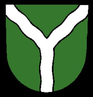 Spraitbach - Image: Spraitbach wappen