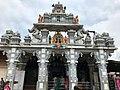 Sri Krishna Matha (Monastery) and temple, Udupi Karnataka.jpg