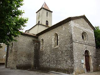Saint-Maurice-dArdèche Commune in Auvergne-Rhône-Alpes, France