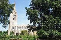 St. Andrew, Billingborough - geograph.org.uk - 119141.jpg