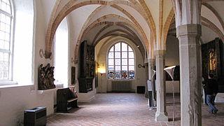 St. Annes Museum Quarter, Lübeck