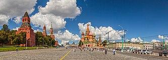 St. Basil and Kremlin wall.jpg