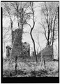 St. George's Chapel (Ruins), Charles Town, Jefferson County, WV HABS WVA,19-CHART.V,2-5.tif