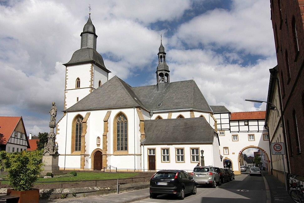 St. Marien (Wiedenbr%C3%BCck)-2010