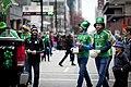 St. Patrick's Festival 2015 (16639573319).jpg