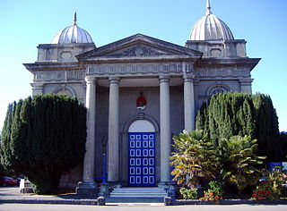 St Pauls Church, Christchurch Church in Christchurch, New Zealand