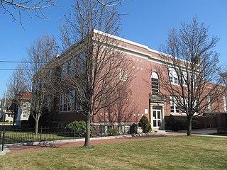 St. Raphael Academy Private, coeducational school in Pawtucket, , Rhode Island, USA