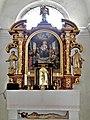 St. Sebastian Altar Seitenkapelle.JPG