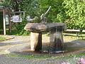 St. Stefan am Walde (Denkmal).JPG