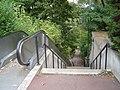 StCloud - Escalier et escalator.JPG
