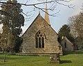St Andrews church, Nuthurst (geograph 2850605).jpg