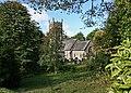 St Jame's Church, Arlington - geograph.org.uk - 2109831.jpg